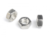 Stainless Steel Allmetal Self Locking Nuts