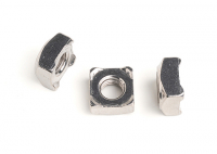 Stainless Steel Square Weld Nuts