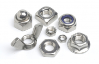 Stainless Steel Lifting Eye Nuts Forged