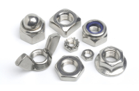 Stainless Steel Lifting Eye Bolts Forged