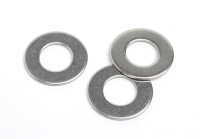 Stainless Steel Form B Flat Washers