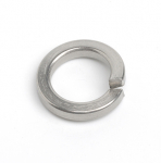 Stainless Steel Square Section Spring Washers