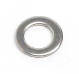 Stainless Steel DIN 433 Flat Washers