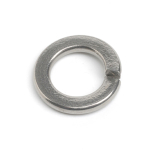 Stainless Steel USA Spring Washers