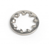 Stainless Steel USA Internal Tooth Washers