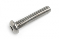 Stainless Steel Socket Button Screws
