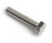 Stainless Steel Hexagon Head Set Screws