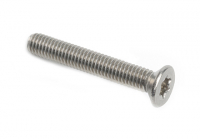 Stainless Steel TX Countersunk Machine Screws
