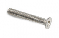 Stainless Steel Pozi Countersunk Thread Rolling Screws