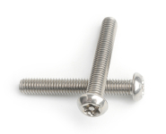 Stainless Steel Pin TX Button Screws