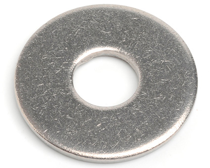 Stainless Steel DIN 9021 Flat Washers