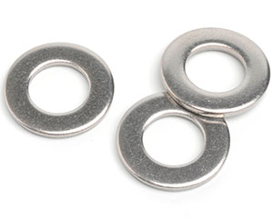 #12 FLAT WASHER A2 ST/ST