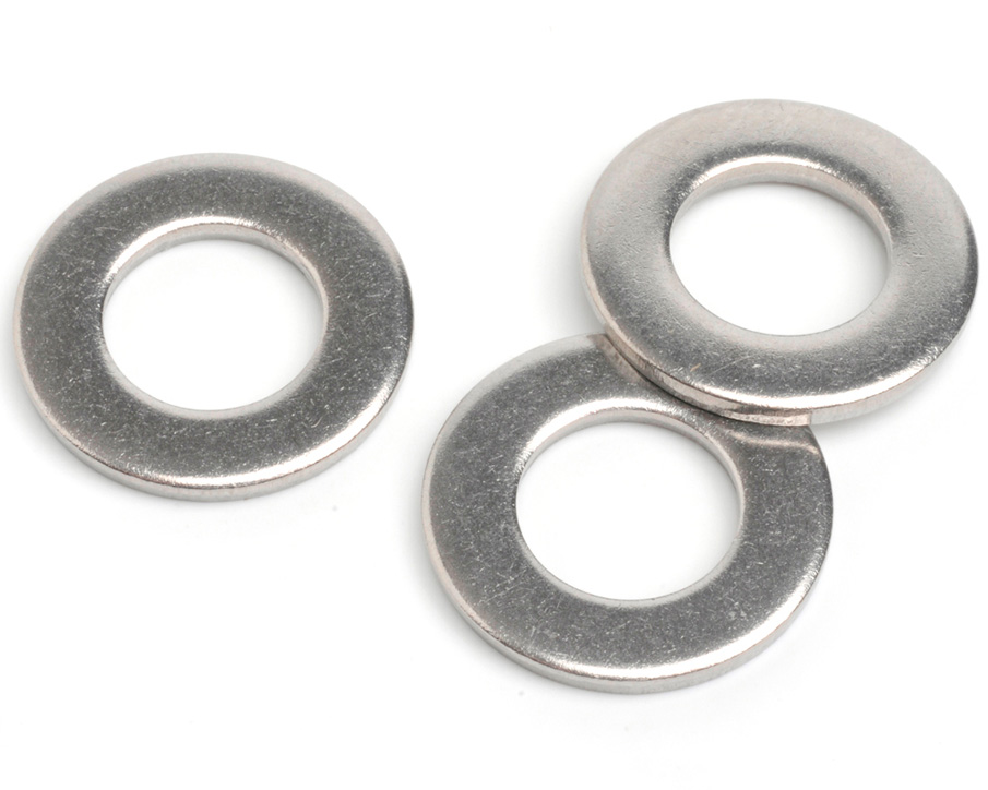 "1.1/8"" FLAT WASHER A2 ST/ST"