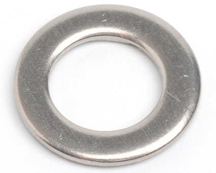 Stainless Steel USA 800 Series Flat Washers
