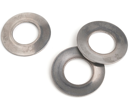 Stainless Steel Disc Springs