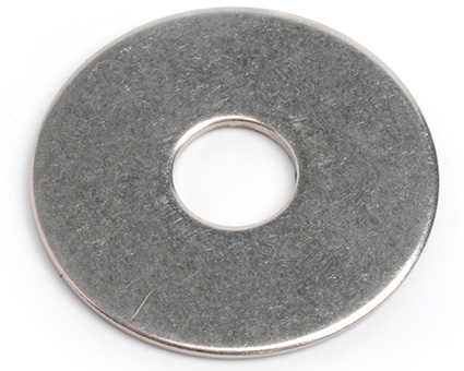 Stainless Steel DIN 7349 Heavy Flat Washers