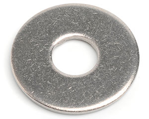 M36 LARGE SERIES FLAT WASHER ISO 7093-1 200HV A4 ST/ST