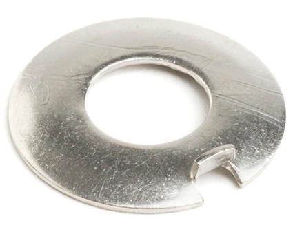 Stainless Steel Tab Washers with one External Tab DIN 432