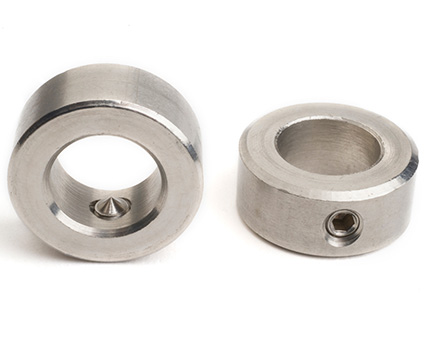 Stainless Steel Adjusting Ring DIN 705A